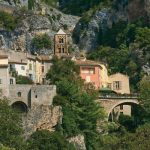 Gorges du verdon – Moustiers @jerome-wilm