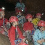 Spéléologie Fun Trip – Grotte de la Mescla