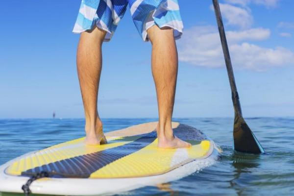 Location paddle – Siesta Plage