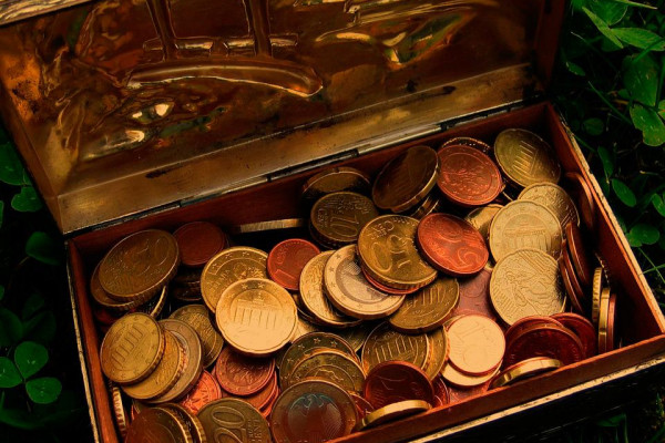 Chasse au trésor à Fréjus avec AQUATIC RANDO