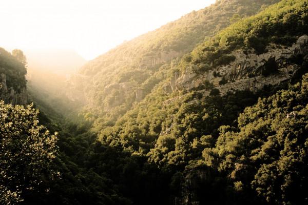 Canyoning avec Gilles Jovet dans la Vallée de la Roya