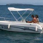 Location bateau sans permis - Cannes