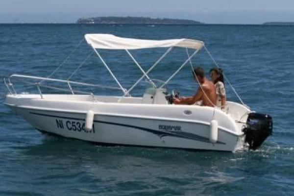 Boat evasion location de bateaux sans permis