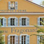 Fragonard - Atelier Parfumeur à Grasse