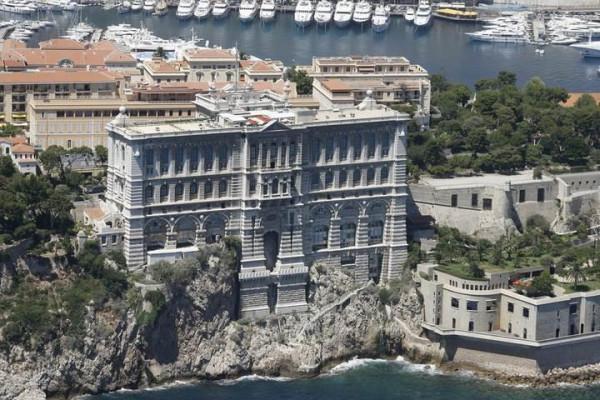 Monaco - Excursion en autocar