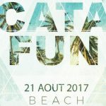 Sortie en catamaran : Catafun Party