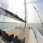 Sortie catamaran – Régates royales depuis Saint Raphaël
